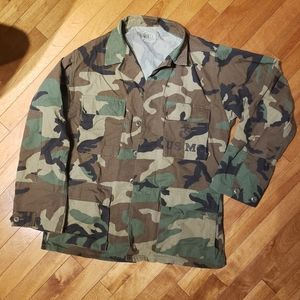 Other - Vintage United States Military Coat